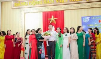 CEO BESTONE ĐƯỢC BẦU LÀM PHÓ CHỦ NHIỆM CLB PHỤ NỮ KHỞI NGHIỆP TP.TAM KỲ